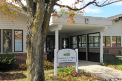 Crawford County Commission on Aging (