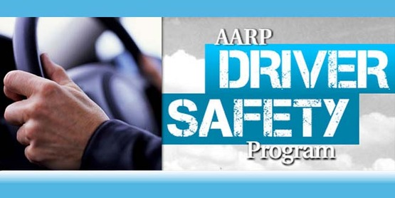 AARP Driver Safety Smart Driver Course