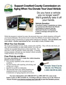 Car Donation Program